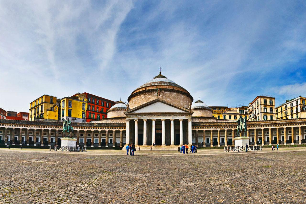 Cosa visitare a Napoli