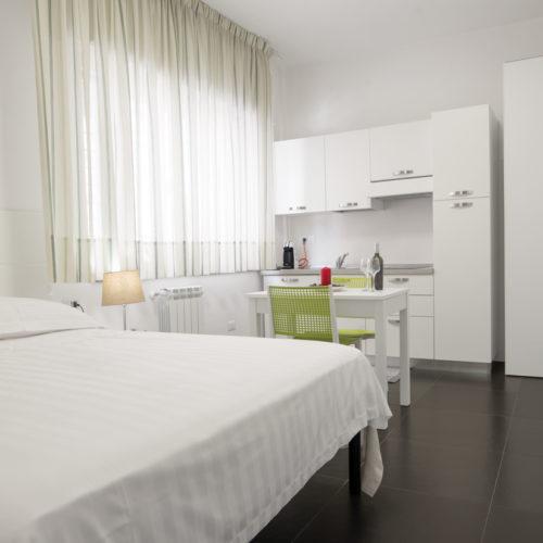 Acquaviva Apartments - Stanza Frizzante Appartamenti a Napoli 04