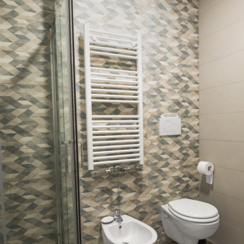 Acquaviva Apartments - Stanza Liscia Appartamenti a Napoli 04