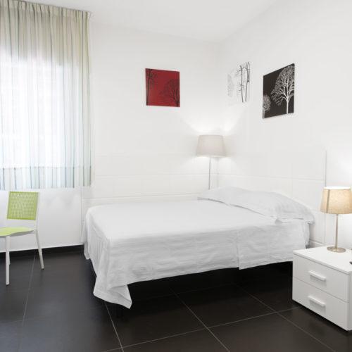 Acquaviva Apartments - Stanza Tonica Appartamenti a Napoli 01