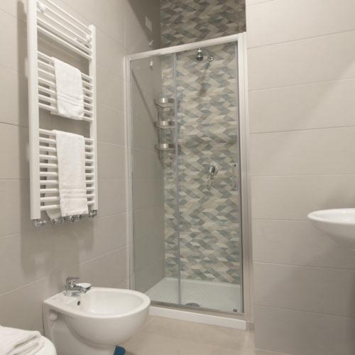 Acquaviva Apartments - Stanza Tonica Appartamenti a Napoli 03