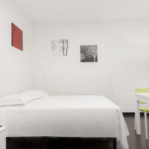 Acquaviva Apartments Camera Liscia Mini Appartamento a Napoli 01