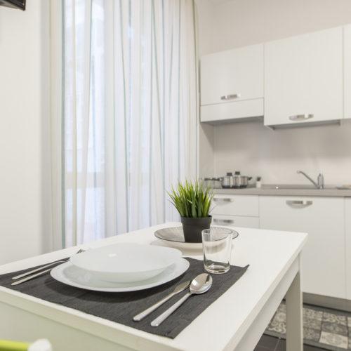Acquaviva Apartments Camera Liscia Mini Appartamento a Napoli 02