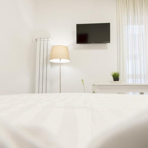 Acquaviva Apartments Camera Liscia Mini Appartamento a Napoli 03