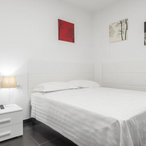 Acquaviva Apartments Camera Minerale Mini Appartamento a Napoli 01