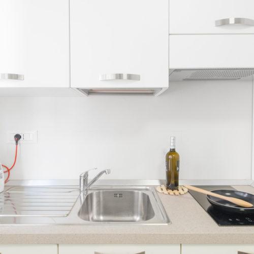 Acquaviva Apartments Camera Minerale Mini Appartamento a Napoli 03