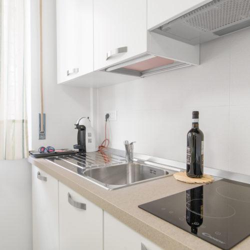 Acquaviva Apartments Camera Minerale Mini Appartamento a Napoli 04