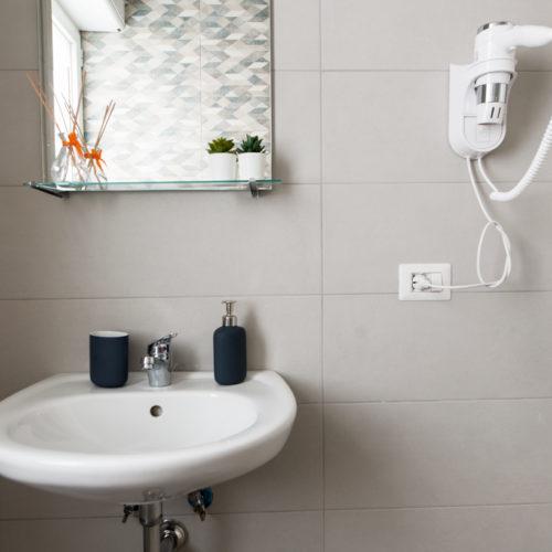 Acquaviva Apartments Camera Minerale Mini Appartamento a Napoli 05